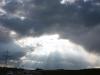 Sonne-Wolken-Mix A8