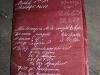GC1NJCT - 200gr. Safranin