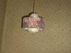 Moderne Lampe VI