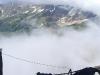 Der Nebel zieht auf