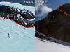 Gletscherrückgang