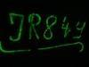 JR849 Bunker
