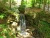 Wasserfall am Forellensprung