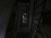 Treppenhaus eines Bunkers der Maginotlinie