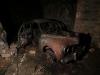 Unterirdischer Steinbruch - Oldtimer irgendwo im Labyrinth
