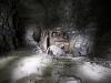 Unterirdischer Steinbruch - Noch ein Oldtimer
