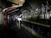 Maginotlinie -  Dieselgenerator
