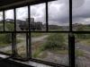 Industrieruine - Ausblick