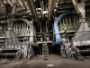 Industrieruine - Kraftwerk