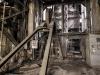 Kohlebergbau - ehemaliger Schacht (zugemauert)