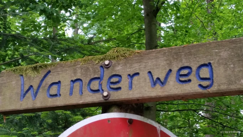 006 Gäurandweg - Wanderweg