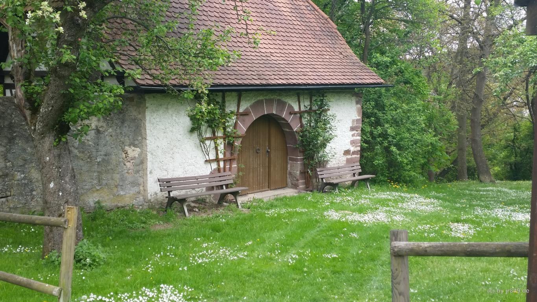 016 Gäurandweg - Am Wegesrand