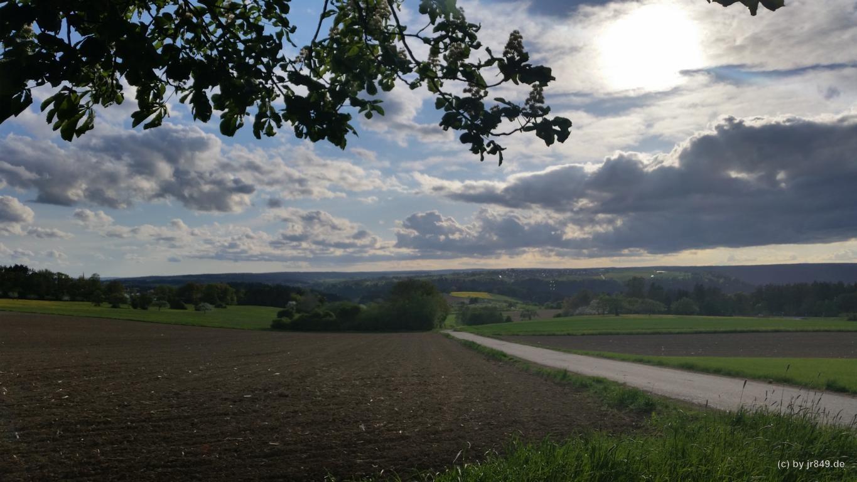 029 Gäurandweg - Ausblick