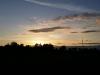 001 Gäurandweg - Sonnenaufgang