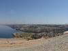 Assuan Staudamm Richtung Norden