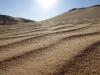 Wüste bei Assuan