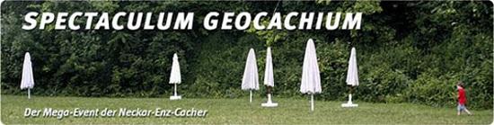 Spectaculum Geocachium