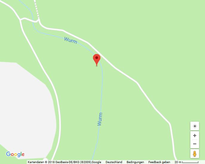 GC7HG9F auf der Google Karte